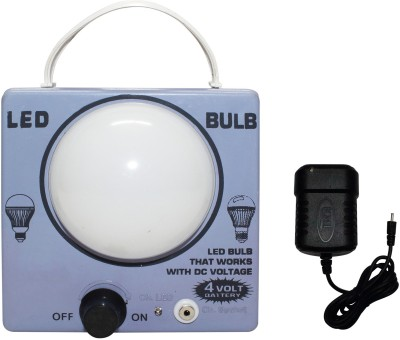 Bainsons Combo of LEDBULB with Nokia Charger Emergency Lights