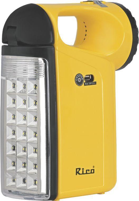 Rico EL-1507 Emergency Lights