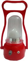Vimarsh 12 LED Emergency Lights(Red)