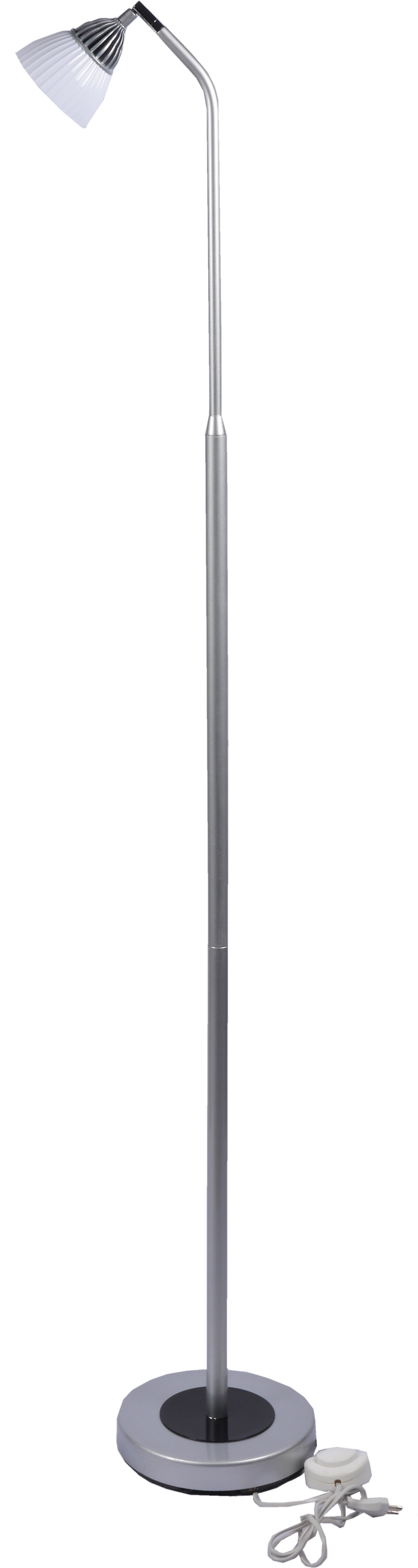 Renata LED Floor Light - Enlighten - NW - SL Study Lamp