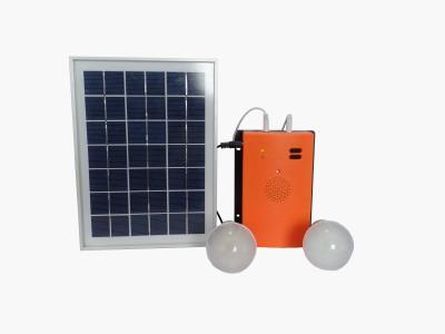 Waaree Home Solar Lights at flipkart