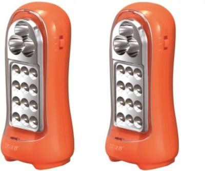 Gade DP (Pack of 2) 15 LED Emergency Lights