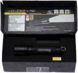 Led Lenser P5-E Torches (Black)