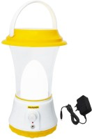 Go Power 12 LED with Charger Rechargeable Emergency Lights(Yellow)