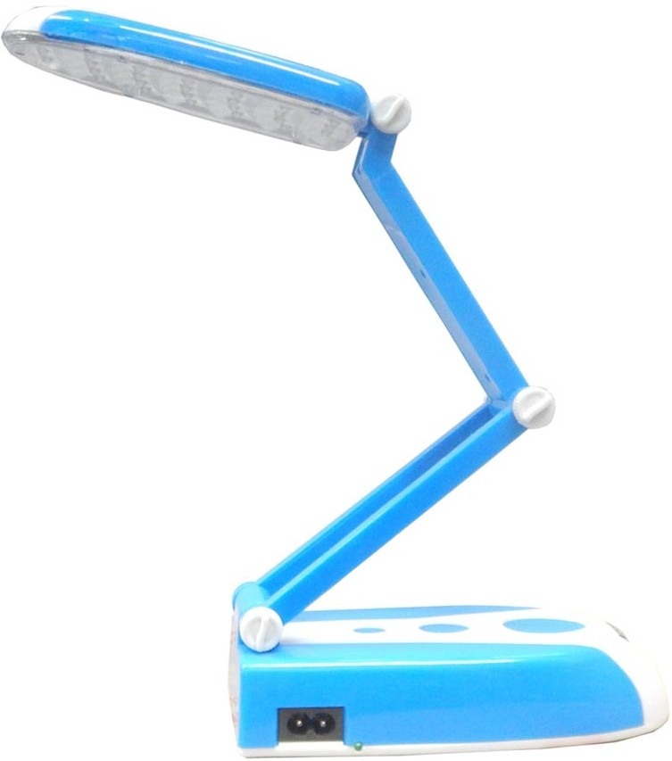 Insasta 31 Led Folding Rechargeable Study Lamp Emergency Lights