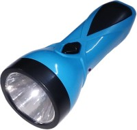 Tuscan High Focus Rechargeable LED Torches(Blue)