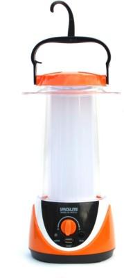 Gadget-Wagon Space Lite 30 LED Rechargeable Hi Brightness Lantern 6037LA-O Emergency Lights