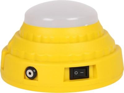 HomeLite Dome LED Rechargable Emergency Light B555