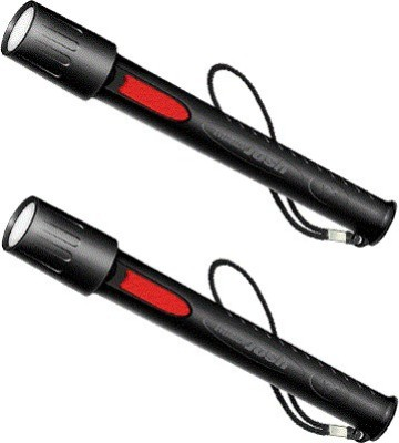 Eveready Dl 40 Pack Of 5 Torches Multicolour  available at Flipkart for Rs.400