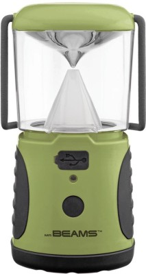 MrBeams LED Lantern Emergency Lights(Green)