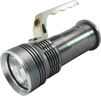 SJ 3 Mode Long Beam CREE Rechargeable LED Waterproof FlashlightTYN22 Torches