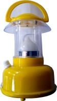 Abdullah Queen LED Lantern Emergency Lights(Yellow)