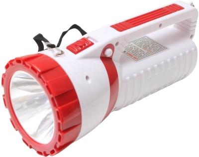 Bazaar Pirates Dual Torch Emergency Lights
