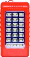 Rock Light RL-A21 Emergency Lights(MULTICOLOUR)