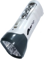 Tuscan Twin pannel Torches(White)