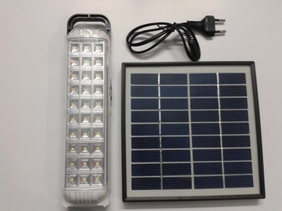 Sun Rite Solar SSR-1001S Solar Lights(White, Black)