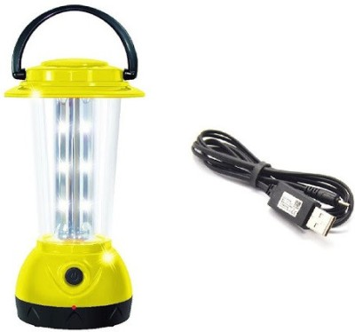 SGA 9 LED Rechargeable Emergency Lights