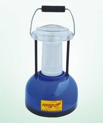 Madhuri Solar LMS 6L Emergency Lights(Blue)