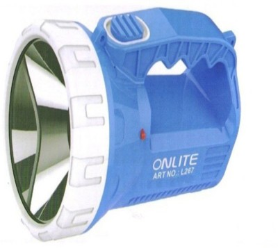 Onlite L-267 Rechargeable Torch Light