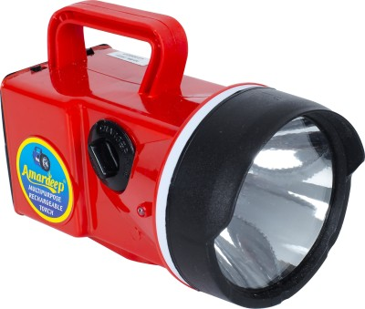 Amardeep AD 096 Torches(Red, Black)