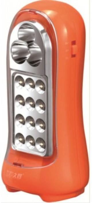 View eSnap led-707 Emergency Lights(Blue,orange) Home Appliances Price Online(eSnap)