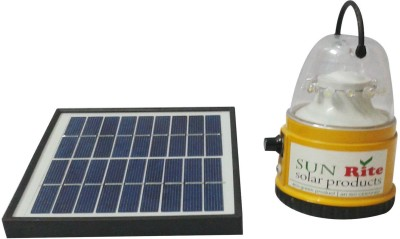 Sun Rite Solar Bright Solar Lights(Yellow)