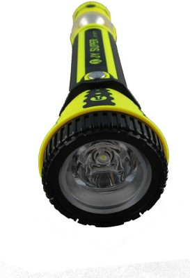 Digitronn Rechargeable LED Torch 115 Torches