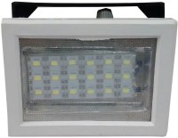 Vimarsh Rechargeable Sq786 ( Led 18 Bulbs) With Charger Emergency Lights(White, Black)