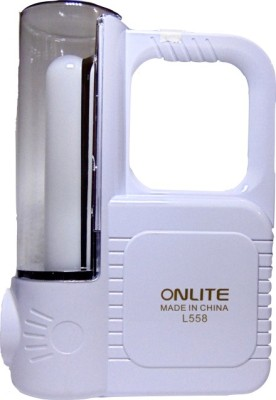 Onlite L 558 Emergency Lights(White)