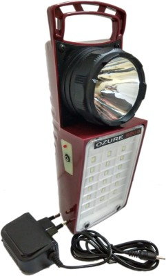 Ozure-Double-Bull-Emergency-Light
