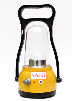 Sahi Rechargeable moon light with charger Emergency Lights