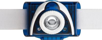 Led Lenser SEO7R Torches(Blue)