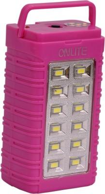 Onlite L 955 Emergency Lights(Pink)