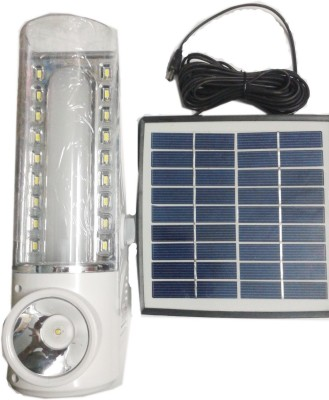 Sun Rite Solar DP-7501 Solar Lights(White, Grey)