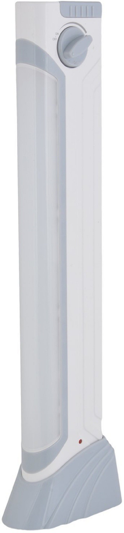 View eSnap DP 7103 Adjustable brightness Emergency Light Emergency Lights(White) Home Appliances Price Online(eSnap)