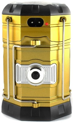 Smiling Home Torch(Gold)
