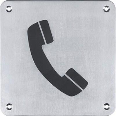 Nexus Telephone Sign Emergency Sign