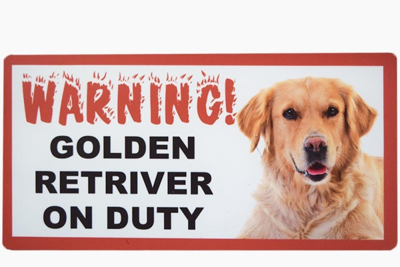 Pawzone NA Emergency Sign(Reflective Sign)