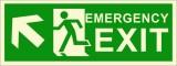 BRANDSHELL Emergency Exit Upper Left Sid...
