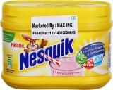 Nestle Nesquick Energy Drink (300 g Pack...