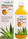 Healthvit Aloevera Mango Juice Energy Dr...