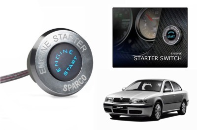 Sparco 61376 Engine Start/Stop Button