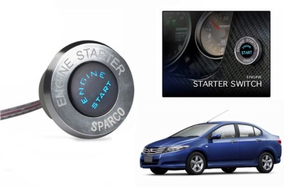Sparco 61285 Engine Start/Stop Button( )