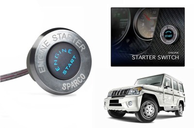 Sparco 61318 Engine Start/Stop Button( )