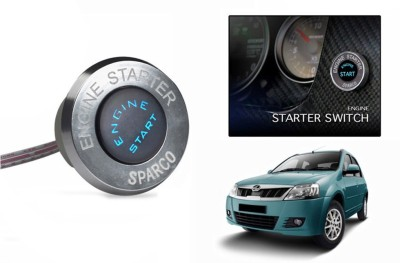 Sparco 61325 Engine Start/Stop Button( )