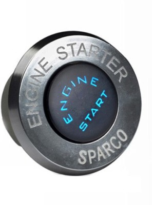 Sparco 165198 Engine Start/Stop Button