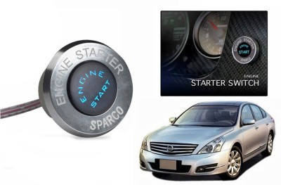 Sparco 61366 Engine Start/Stop Button