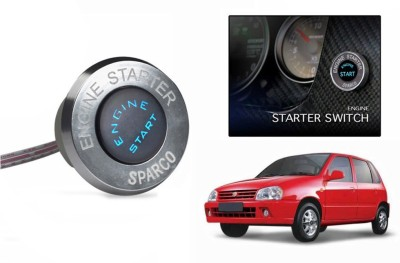 Sparco 61355 Engine Start/Stop Button