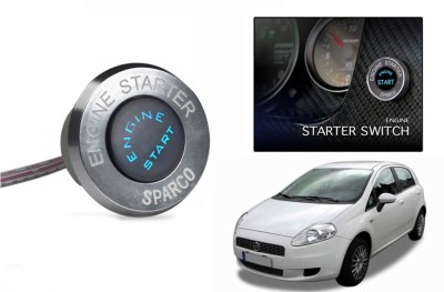 Sparco 61266 Engine Start/Stop Button