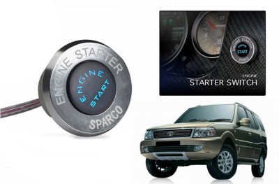 Sparco 61392 Engine Start/Stop Button